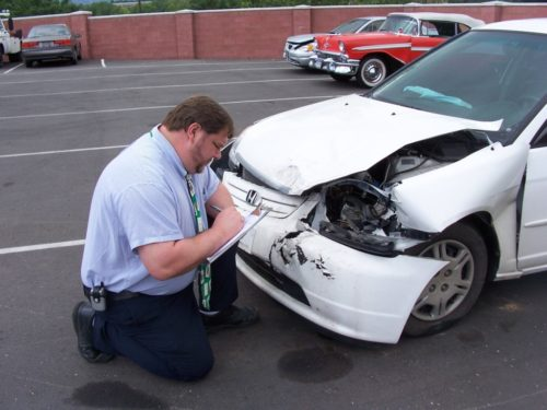 Auto repair after a crash isn't cheap. What if you can't pay your deductible?