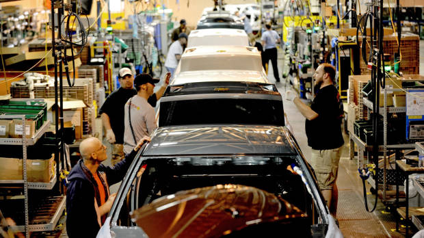 Gm Comes To Agreement On Contract With Uaw Carinsurance