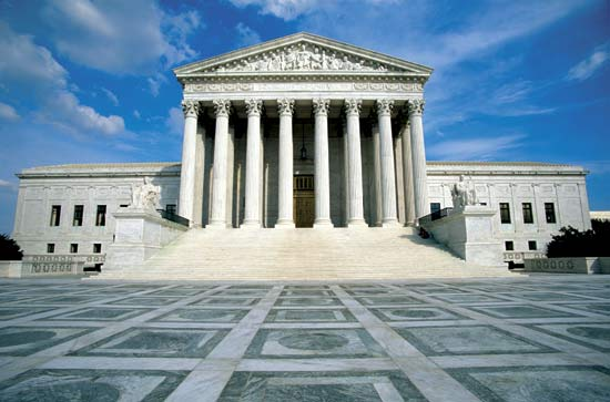 U.S. Supreme Court: Warrants Needed for GPS Tracking