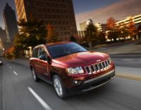 Domestic Automakers Show Strong November Sales