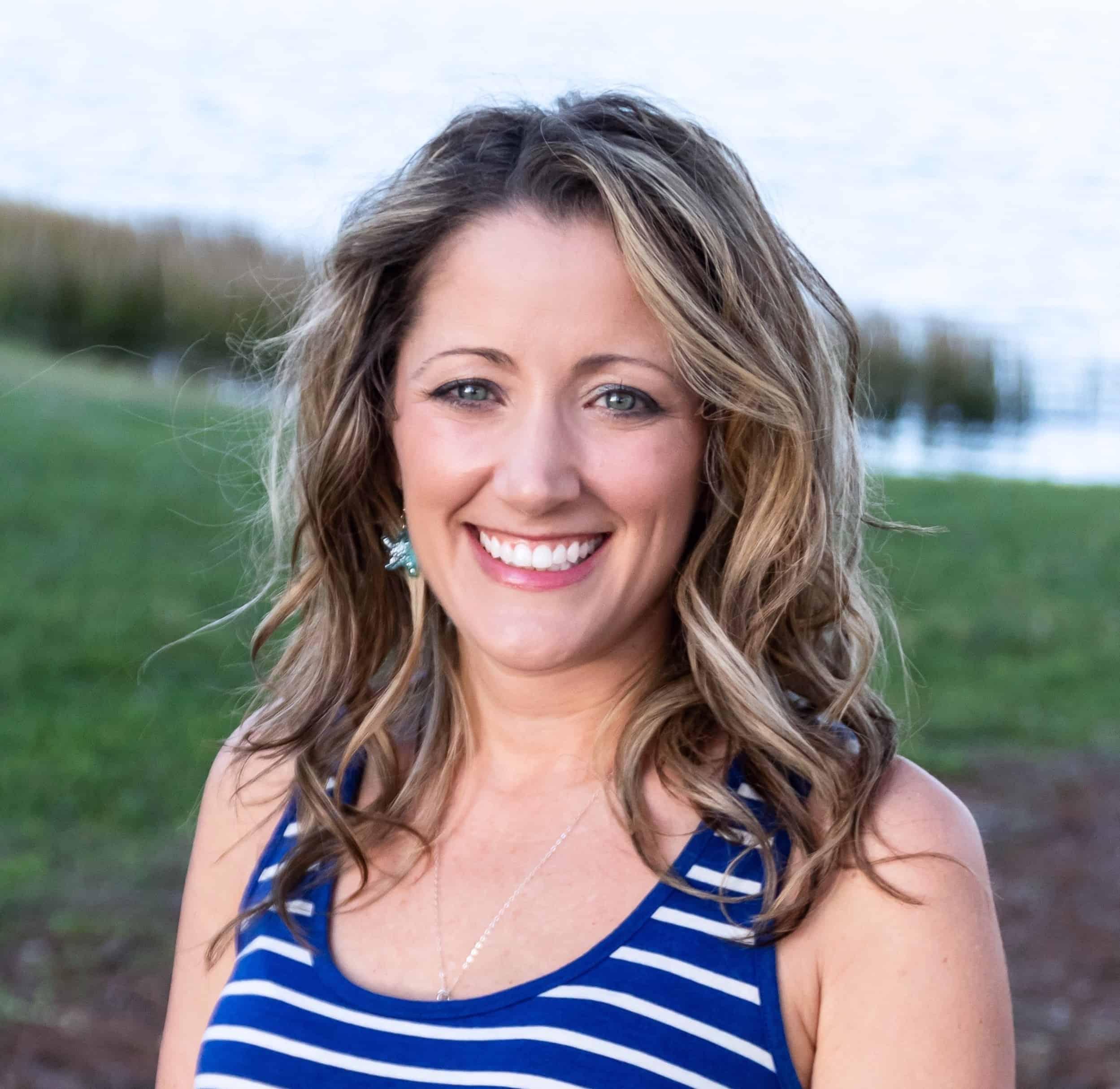 Sara Routhier, Managing Editor