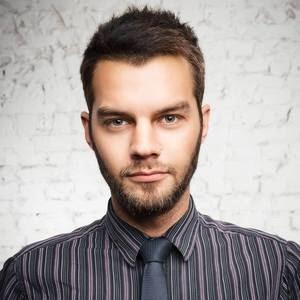 Evgen Bielinskyi Headshot