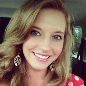 Katie Sopko Headshot